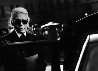 Lecciones de liderazgo de Karl Lagerfeld