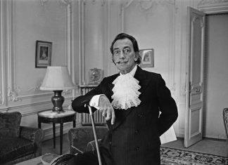 Cuando Dalí reinventó Chupa Chups