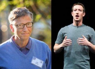 ¿Qué ocurre con las ventas de los libros que recomiendan Gates y Zuckerberg?