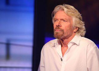 10 frases inteligentes de Richard Branson