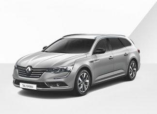 Renault Talisman, el retorno triunfal de la gran berlina francesa