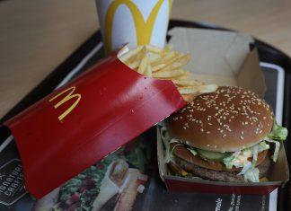 Así afectan los cambios de divisa al precio de un Big Mac
