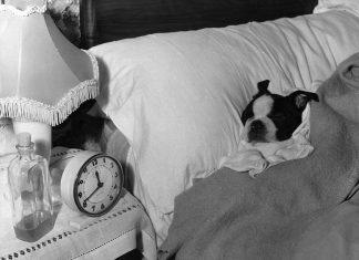 Consejos para conciliar el sueño fácilmente