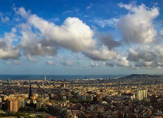 Madrid y Barcelona, entre las 27 ciudades que han reducido su emisión de gases