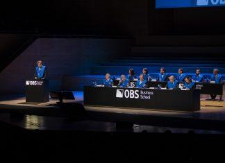 OBS Business School, la apuesta de las compañías internacionales