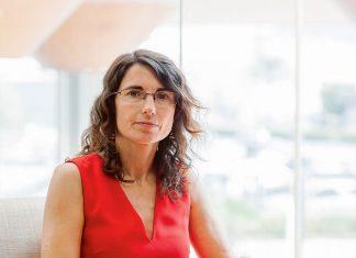 """Cristina Martín Vega: """"He aumentado el número de artículos de opinión firmados por mujeres"""""""
