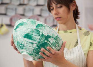 10 minutos con Deborah Abizanda, fundadora de DA Ceramics