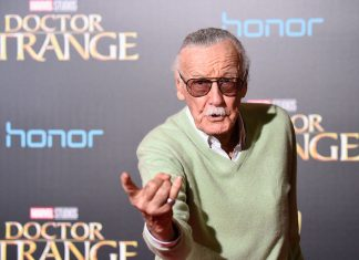 Fallece Stan Lee, creador del universo Marvel