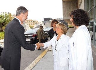 España, el tercer país con más médicas