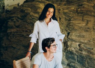 10 minutos con Marta y Louis de Heaps & Woods
