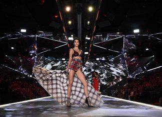 Kendall Jenner es la modelo mejor pagada con 22,5 millones