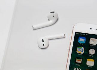 Apple trabaja en una nueva versión de los AirPods