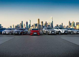Lexus España cerrará 2018 con récord de ventas