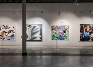 Casa de Vacas del Retiro acoge la exposición de la 33º edición del Premio BMW de pintura