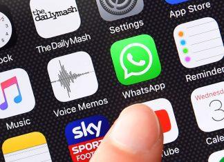 WhatsApp permitirá proteger los chats