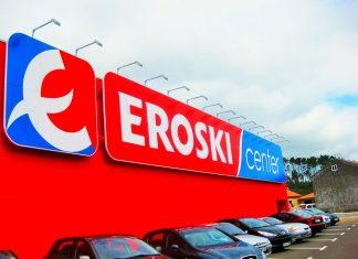 Eroski, supermercado líder contra el plástico