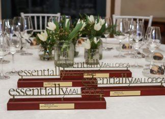 Belmond la Residencia, Son Sureda Ric y Europair, premios ESSENTIALLYMALLORCA 2018
