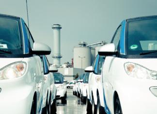 ¿Qué significa el creciente rugido del 'carsharing'?
