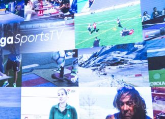 El deporte español en directo más cerca que nunca