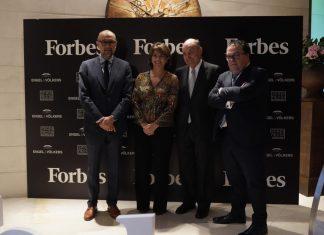 Forbes premia a la abogacía española