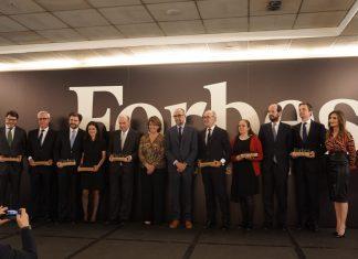 Forbes celebra la V edición de los Premios Forbes Abogados