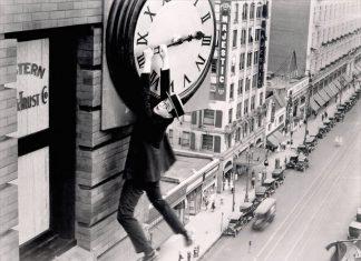 Relojes de película