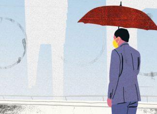 La tentacular red de intereses chinos
