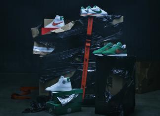 La colección de Stranger Things llega de la mano de Nike
