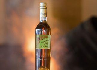 Tío Pepe Cuatro palmas reconocido como el mejor vino del mundo