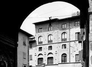Florencia dedica una plaza a Salvatore y Wanda Ferragamo