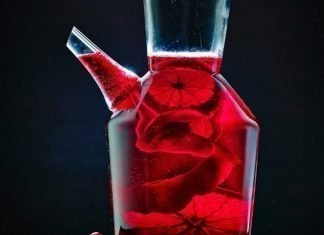 ¿De dónde sale… la sangría?
