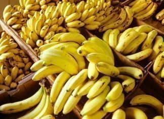 10 beneficios sorprendentes de comer tres plátanos al día