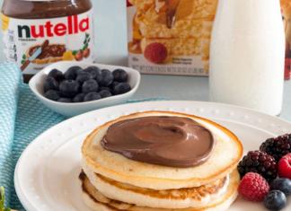 8 datos curiosos que no sabías acerca de la Nutella