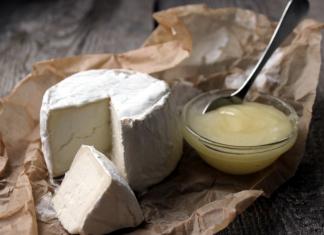 Seis cosas que seguramente no sabías del queso