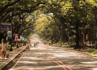 Un día en Manila, la última frontera