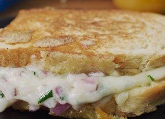 Estos son los mejores quesos para un buen sándwich a la plancha