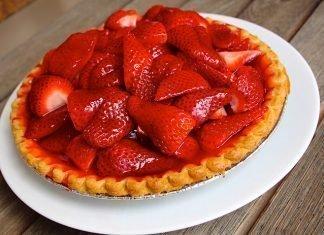 Beneficios de incluir las fresas en tu dieta
