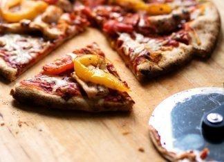 La pizza 'motiva' más a los empleados que el dinero