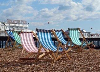 Descubre los mayores tesoros de Brighton