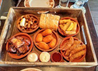 7 alimentos con los que la morriña es real cuando vives fuera de España