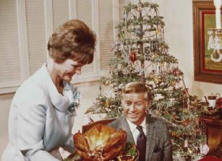Los cuentos que inventaron la comida de Navidad (parte I)