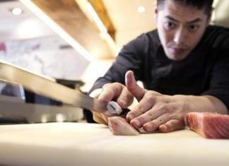 Yong Wu, el chef que está cambiando el panorama gastronómico madrileño
