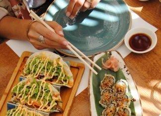 Las diferentes culturas asiáticas se degustan en La Pagoda