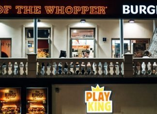 Burger King trollea a Kanye West