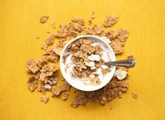 ¿Puede que haya herbicidas en los cereales?