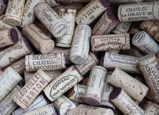Kourtney Kardashian recomienda vinos orgánicos (y no están nada mal)