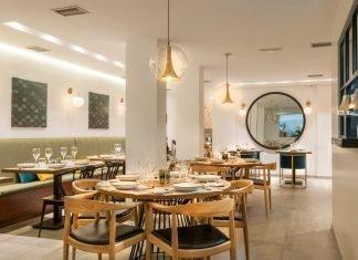 Aitatxu, un gastronomíco con raíces vascas en el centro de Madrid