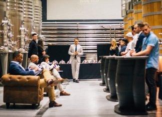 Novatos y maestros de la coctelería se enfrentan a una competición única