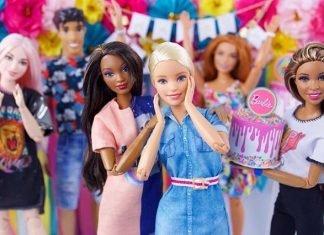 ¿Dónde comería Barbie en España?