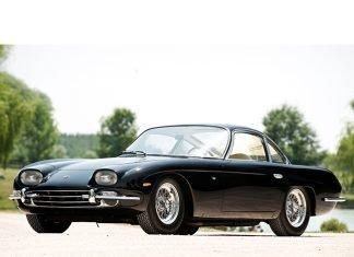 12 modelos que marcan la historia de Lamborghini